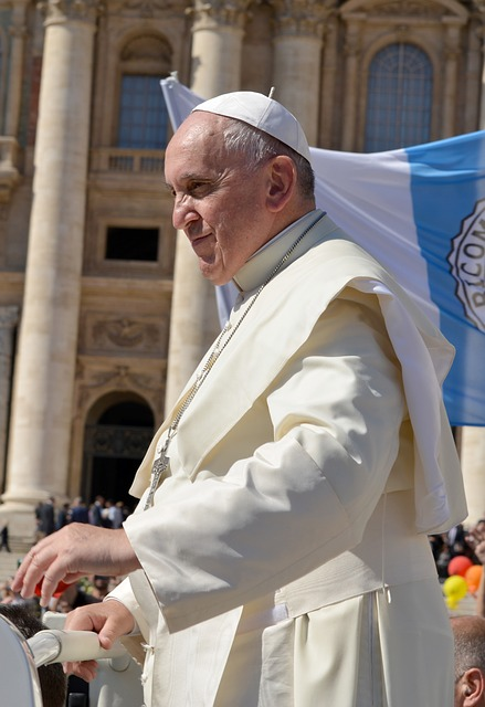 pope francis 2707203 640